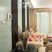 经典优雅式简约系沙发设计
