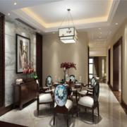 现代优雅简约式客厅设计