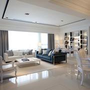简约系列客厅设计