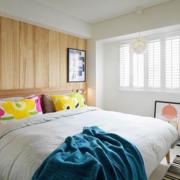 欧式女生小卧室设计