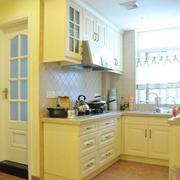 东南亚厨房吧台装修