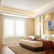经典欧式现代化简约卧室