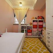 卧室收纳装修设计