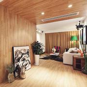 二居室装修图例大户型