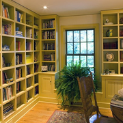 书房图例唯美款