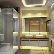 卫生间新古典复式楼