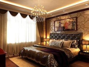 卧室设计整体图
