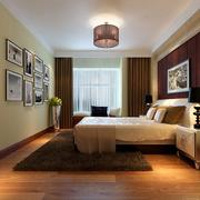 中式装修之大户客厅