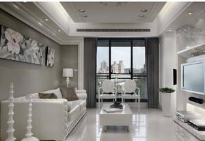 欧式公寓装修图