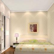 简约韩式小清新卧室