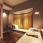 二居室装修图例轻奢款