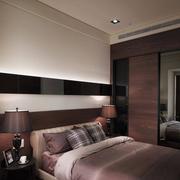 欧式大户型卧室装修图