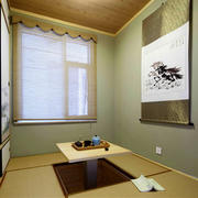 日式日式精致小卧室装修