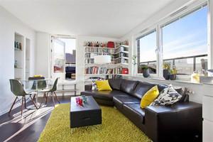 北欧家装空间设计