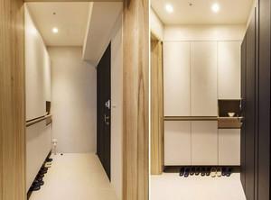 完美设计精简搭配日式风格效果图