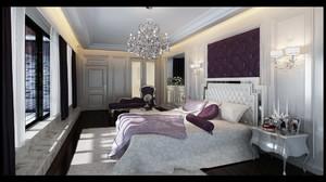新古典跃层式家居住宅梦物语