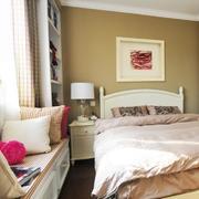 小公寓女生卧室设计
