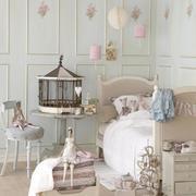简约女性卧室设计