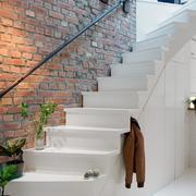 室内设计楼梯图