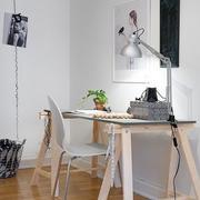 公寓简约小餐桌设计