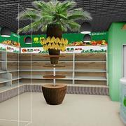 水果店现代社区款