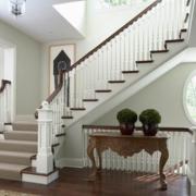 楼梯设计灯光设计
