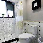卫生间造型图