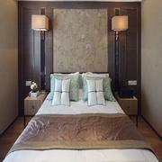 中式装修之卧室