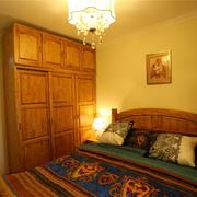 中式装修之异域卧室