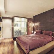 二居室装修图例实用款
