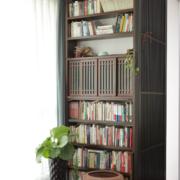 书房设计图小户型