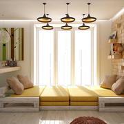 公寓女生卧室小清新韩式设计