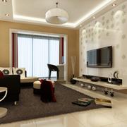 客厅欧式现代款