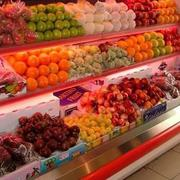 水果店清新亮丽款