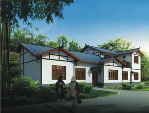 北方农村房屋设计图