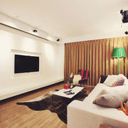二居室装修图例小户型