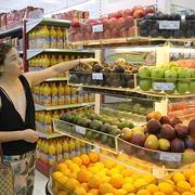 水果店超市款