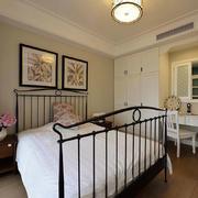 女性卧室装修设计