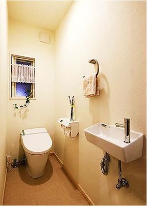 小卫生间装修效果图
