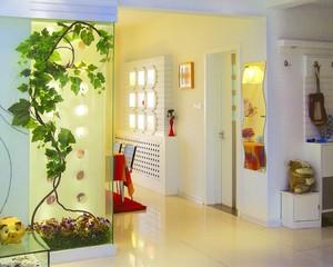 小户型客厅室内卧室装修设计