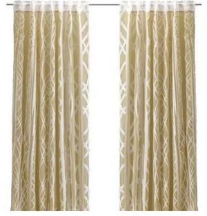 窗帘设计效果图