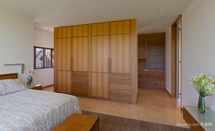 欧式三室一厅宜家装修效果图