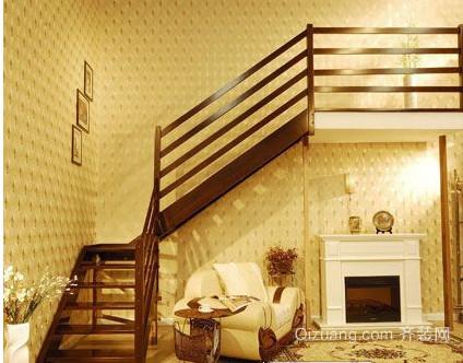 楼梯设计效果图