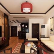 中式客厅欧式款设计