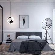 简约公寓现代款