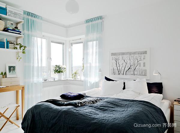 小资情调的小清新欧式家具图片