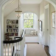 小卧室飘窗白色款