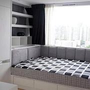 公寓卧室浅色款