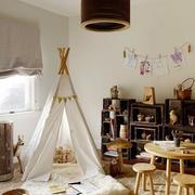 儿童卧室唯美款