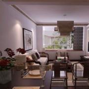中式客厅中式经典设计